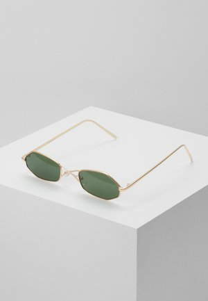 ONSSUNGLASSES - Sonnenbrille - gold coloured