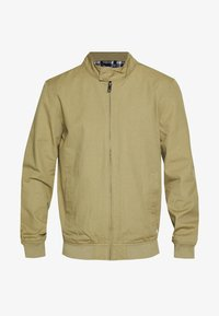 Only & Sons - ONSKIERAN JACKET - Summer jacket - dried herb - 4