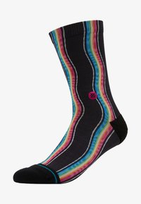 Stance - RAINBOW WAVES - Calcetines - multi-coloured - 1