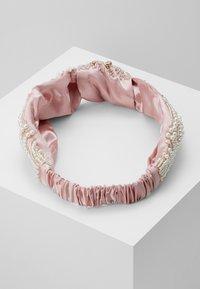 ALDO - LAPOLLA - Accessoires cheveux - blush - 3