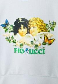 Fiorucci - WOODLAND ANGELS VEST - Top - pale blue - 2