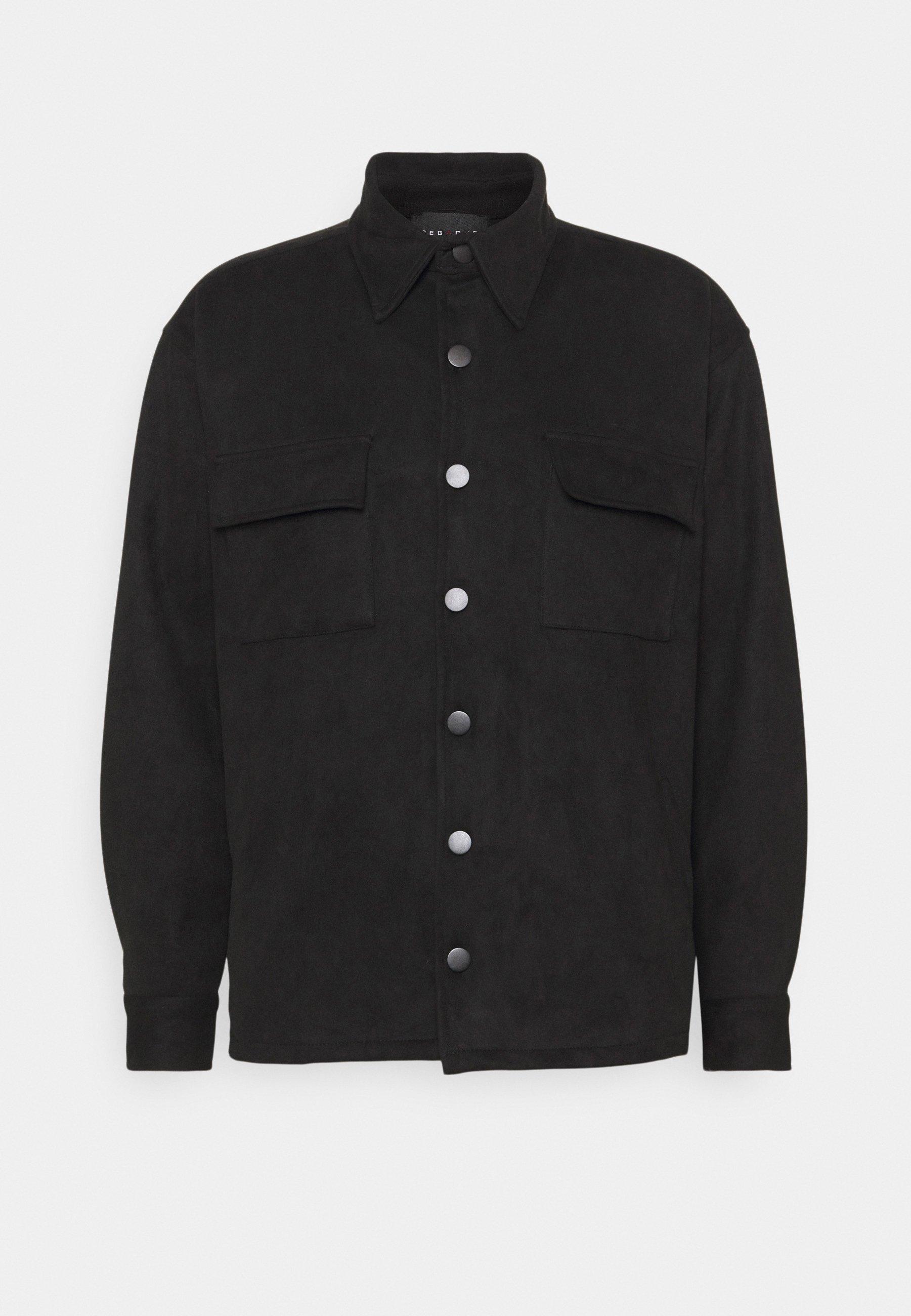 Men JACKET UNISEX - Summer jacket