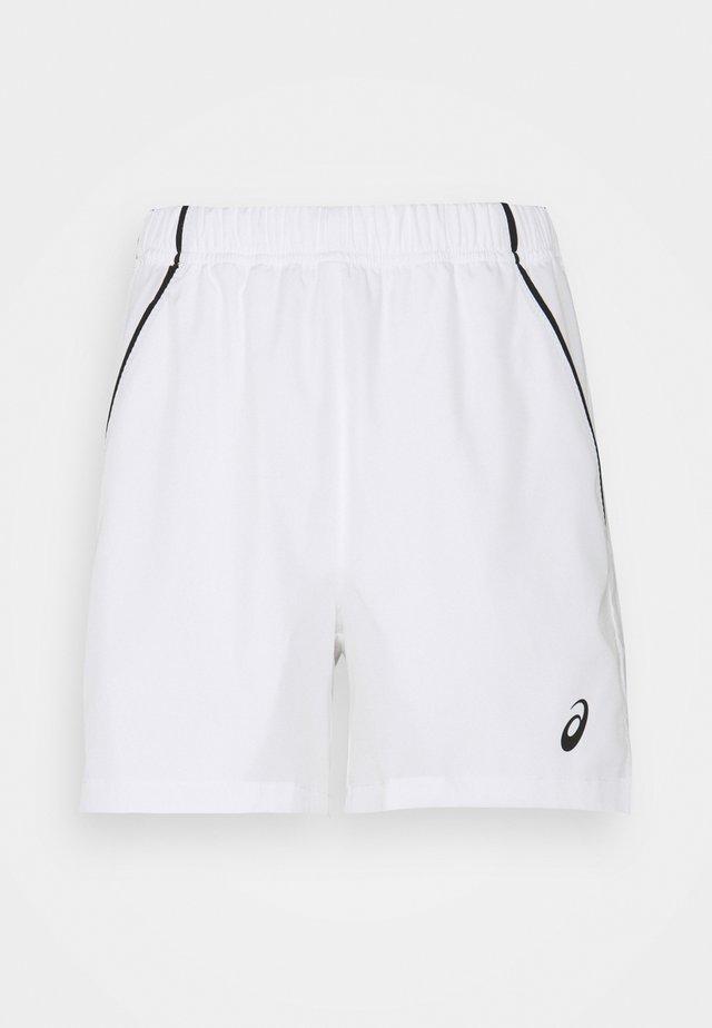 COURT SHORT - Sports shorts - brilliant white