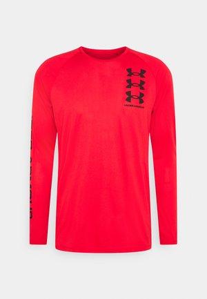 Koszulka sportowa - versa red