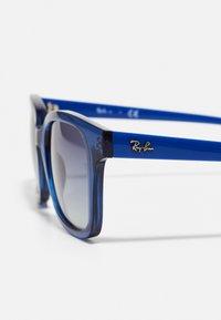 Ray-Ban - SUN  - Sluneční brýle - blue - 3