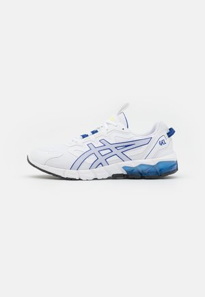 GEL-QUANTUM 90 - Sportovní boty - white/monaco blue