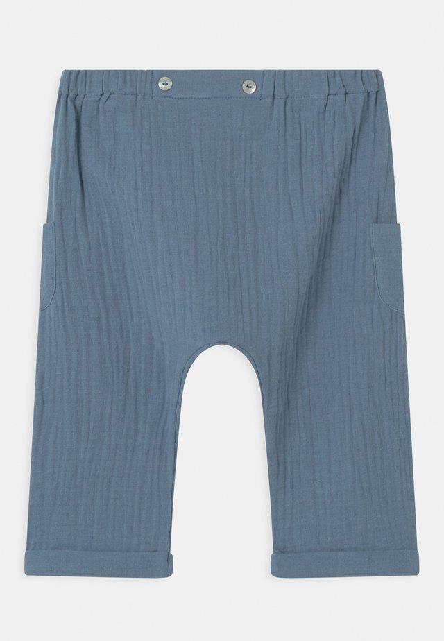 BLOOMER - Trousers - bleu lavé
