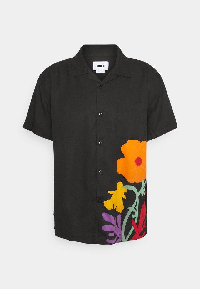 NICO - Shirt - black