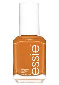 Essie - NAIL POLISH  - Nail polish - 705 kaf-tan - 1
