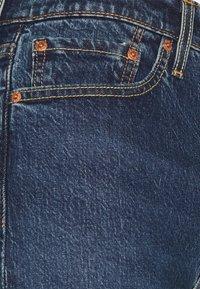 Levi's® - 510™ SKINNY - Skinny džíny - squeezy pier - 6