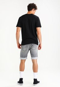 LTB - LANCE - Denim shorts - joel x wash - 2