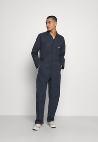 Dickies - BLENDED COVERALL - Overal - dark navy - 1