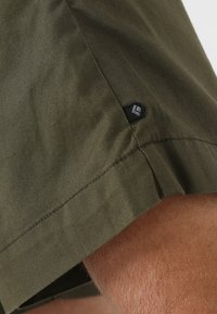 Black Diamond - NOTION - Träningsshorts - sergeant - 6