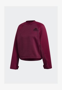 adidas Performance - Sweatshirt - powber - 5
