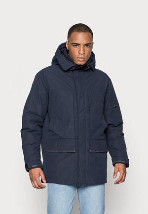 SLHFRANZ - Winter jacket - sky captain