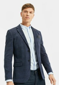 WE Fashion - Colbert - dark blue - 3