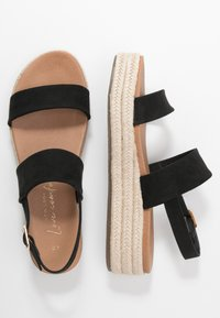 New Look - CUTE - Loafers - black - 3