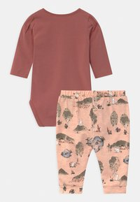 Name it - NBFTHORID SET - Trousers - withered rose - 1