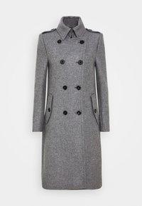 DRYKORN - HARLESTON - Płaszcz wełniany /Płaszcz klasyczny - grau - 5