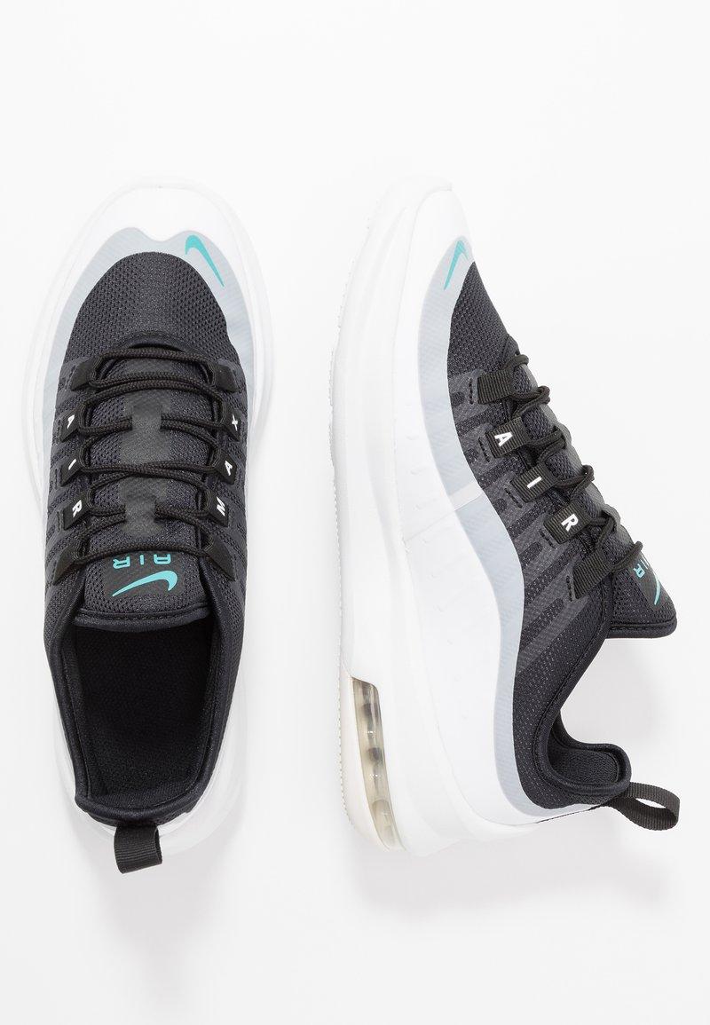Nike Sportswear - AIR MAX AXIS - Trainers - black/spirit teal/white/platinum tint