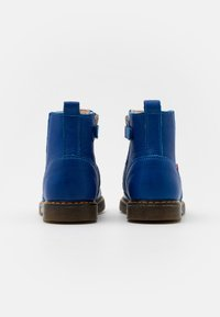 POLOLO - MONTE UNISEX - Classic ankle boots - california blue - 2
