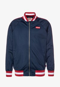 Levi's® - TAPED TRACK  - Training jacket - dress blue - 0