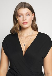 ONLY - ONLVIOLET NECKLACE - Necklace - silver-coloured - 1