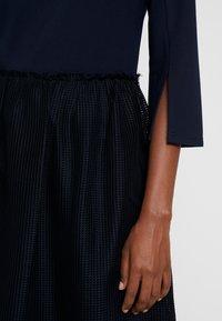 Apart - DRESS - Cocktail dress / Party dress - midnight blue - 6