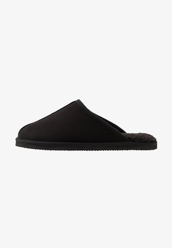 JFWDUDELY - Slippers - anthracite