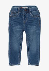 Levi's® - SKINNY FIT UNISEX - Vaqueros pitillo - low down - 3