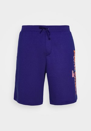 Pantaloni sportivi - fall royal