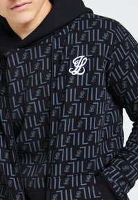 Illusive London Juniors - Zip-up sweatshirt - black - 2