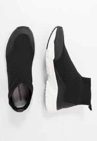 Antony Morato - CREED - Sneakers alte - black - 1