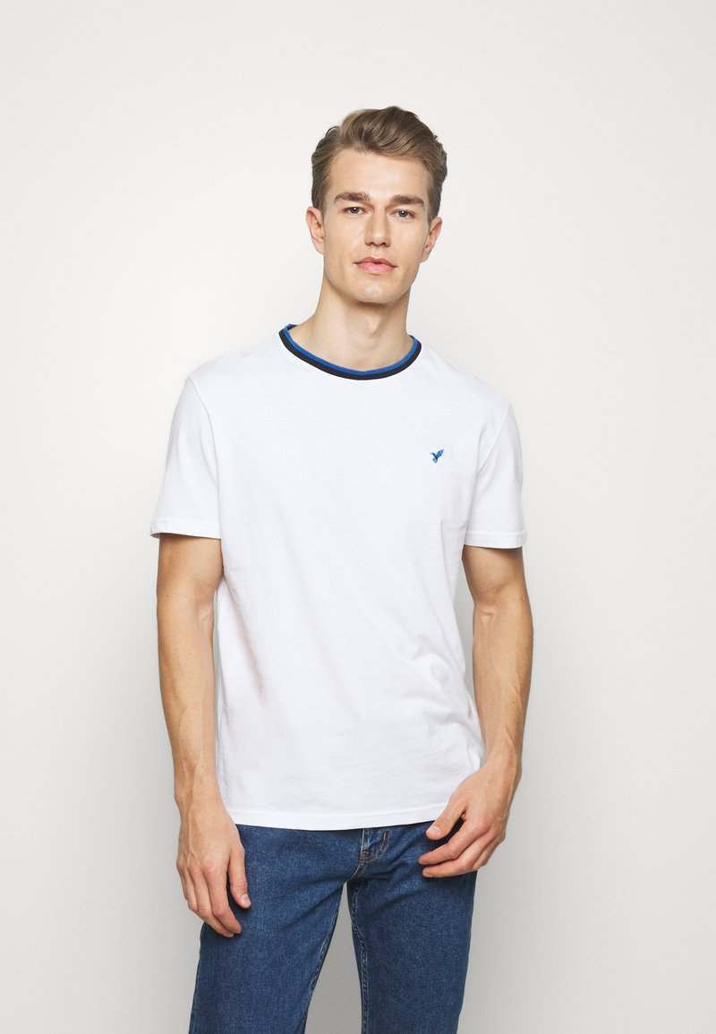 Pier One - T-shirt basic - white