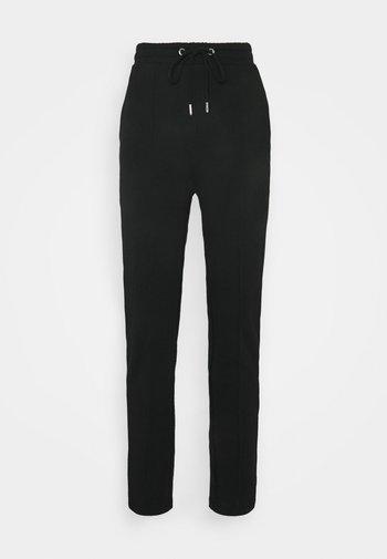 PARLA ELLA PANT - Pantaloni sportivi - black