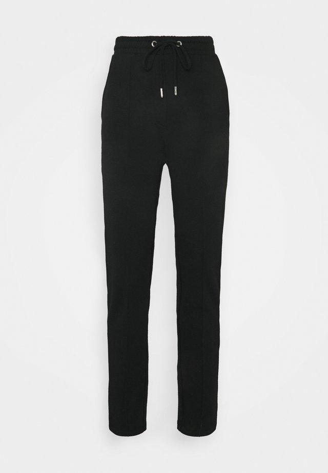 PARLA ELLA PANT - Trainingsbroek - black