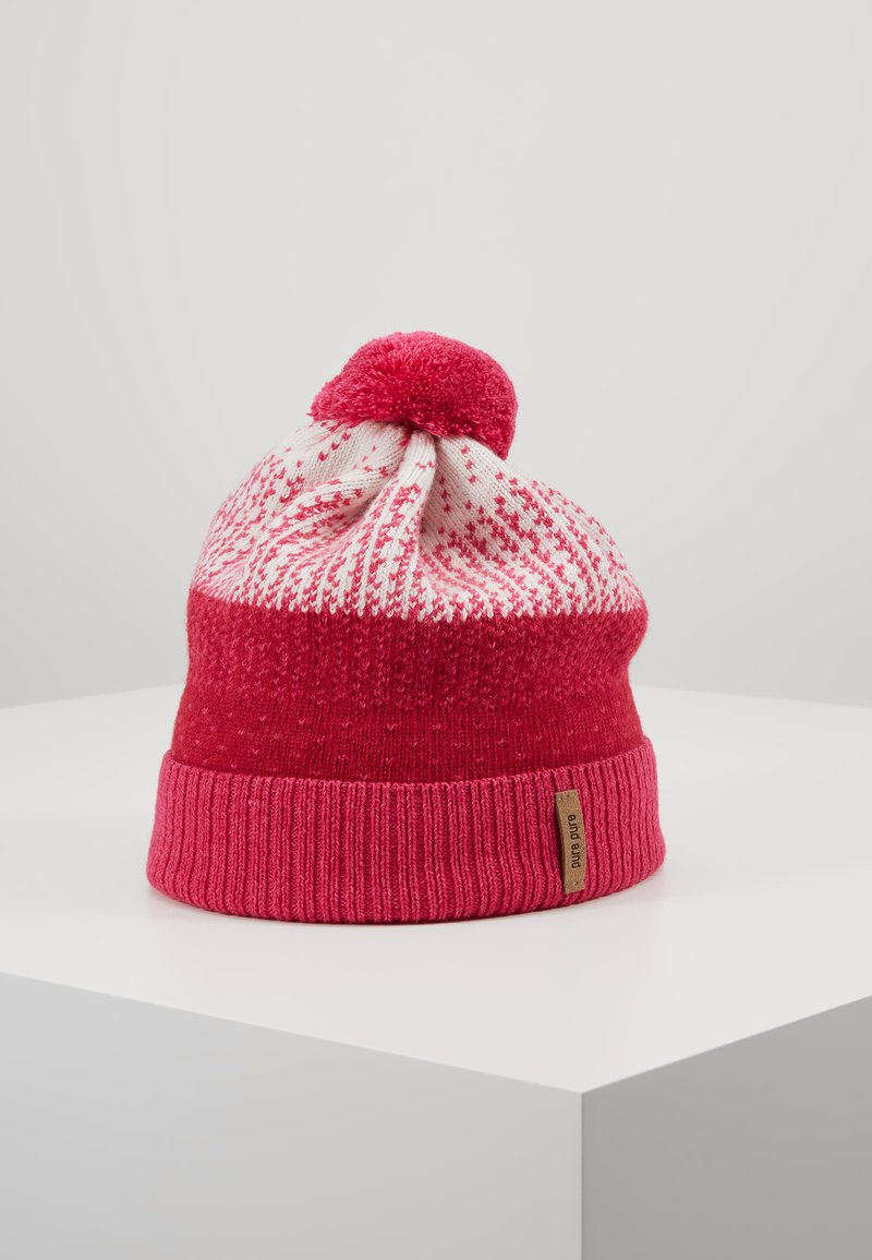 pure pure by BAUER - Beanie - pink