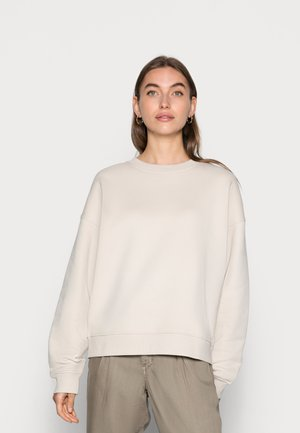 VIVVI - Sweatshirt - light beige