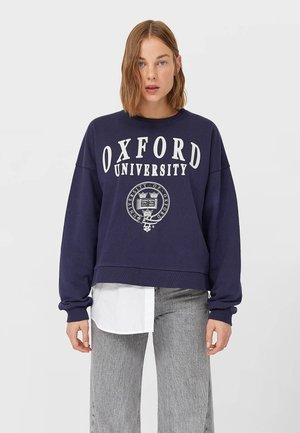 OXFORD - Sweatshirt - dark blue