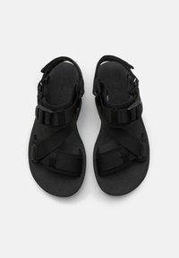 Merrell - ALPINE STRAP - Walking sandals - black - 3