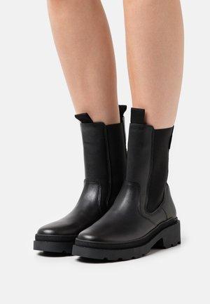 PALLATECNO  - Classic ankle boots - black