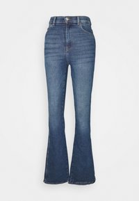 Dr.Denim Tall - MOXY - Flared Jeans - eastcoast blue - 3