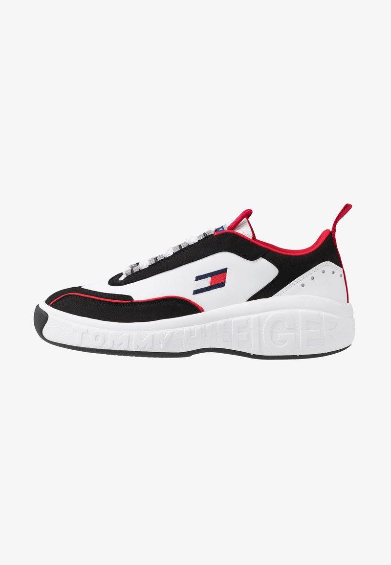 Tommy Jeans - HERITAGE ICON  - Sneakers - white