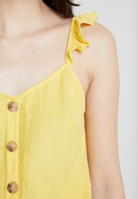 mint&berry - Top - yellow - 4