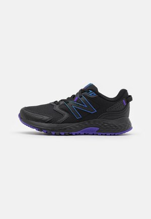410 - Trail running shoes - black