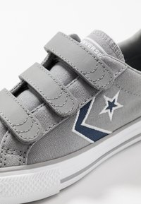 Converse - STAR PLAYER EMBROIDERED - Sneakers basse - dolphin/navy/white - 2