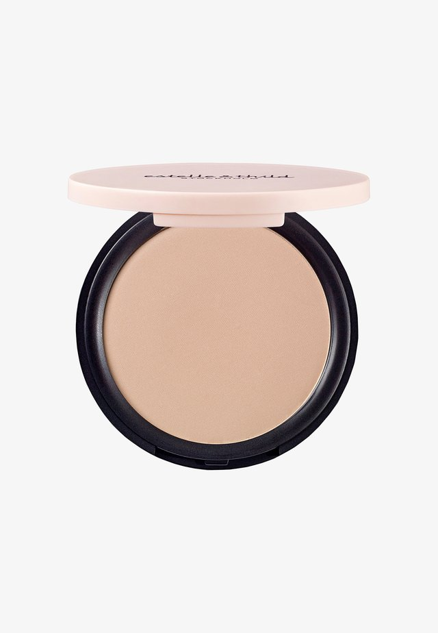 BIOMINERAL SILKY FINISHING POWDER 10G - Puder - 122 light pink