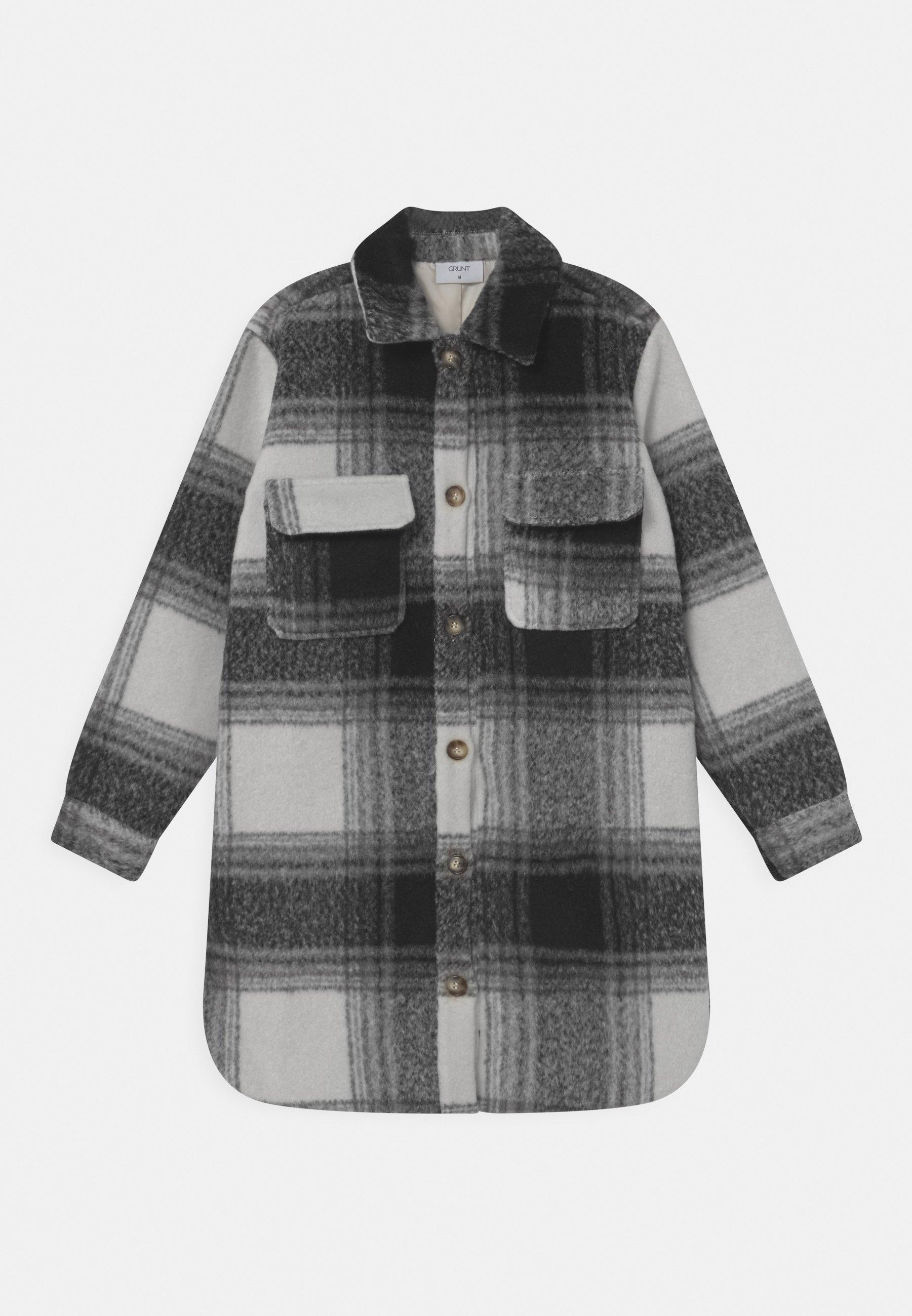 Kids AASE LONG  - Short coat