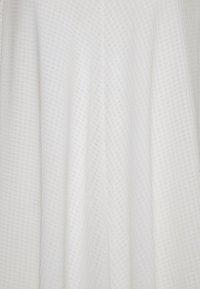 Bruuns Bazaar - KALATEA ALLURE DRESS - Day dress - snow white - 7
