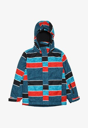 DARTWIN PADDED JACKET - Ski jacket - pirate blue